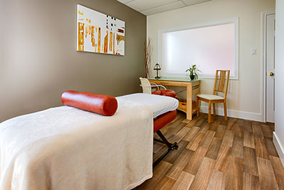 clinique chiropratique Saint-Bruno